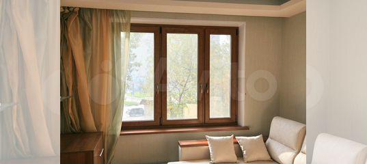 Окно в квартиру