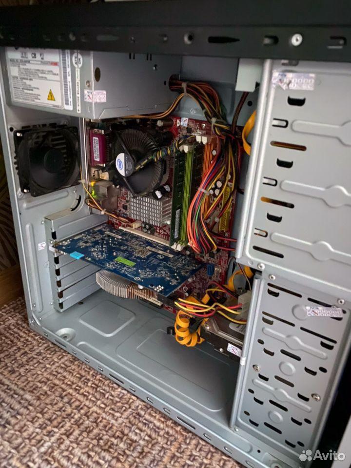 Компьютер комплект для дома или офиса  89659885584 купить 7