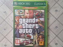 GTA IV для Xbox 360. Обмен