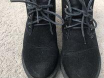 Ботинки — Одежда, обувь, аксессуары в Перми
