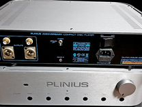 Комплект Plinius усилитель + CD Limited Edition