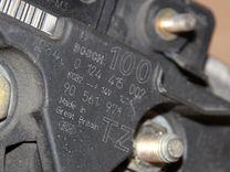 Генератор Opel Astra 1.4i 1.6 1.8 2.0 — Запчасти и аксессуары в Воронеже