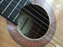 Гитара Hohner с чехлом