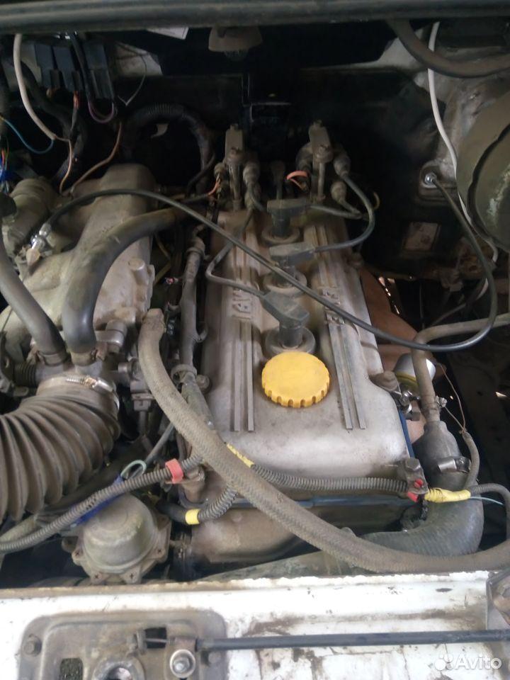 ГАЗ ГАЗель 3302, 2005  89188504117 купить 7