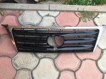 Решетка на Lexus GX-460 — Запчасти и аксессуары в Екатеринбурге