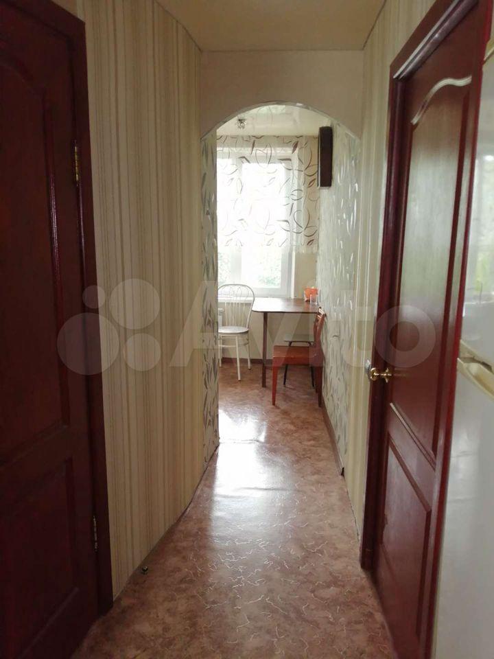2-к квартира, 44 м², 4/5 эт.  89655571974 купить 6