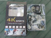 Экшн камера 4к — Аудио и видео в Казани