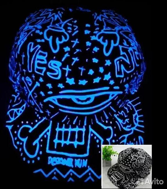 Рэперка граффити(светится)  89088089468 купить 1