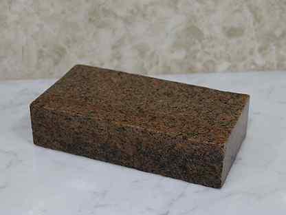 Гранит, Гранитная брусчатка Головыренская полнопил