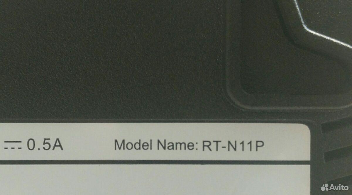 Wi-Fi роутер Asus RT-N11P  89027607300 купить 4