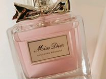 Dior miss dior blooming bouquet оригинал
