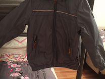 Куртка Reima 104 р — Детская одежда и обувь в Екатеринбурге