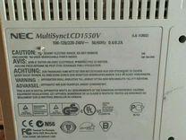 Монитор NEC