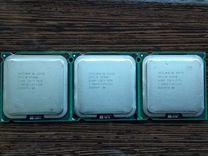 Процессоры Xeon X5450 E5450 X5470 проверены