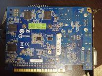 Видеокарта NVidia GeForce GTX 650 1Gb — Товары для компьютера в Брянске