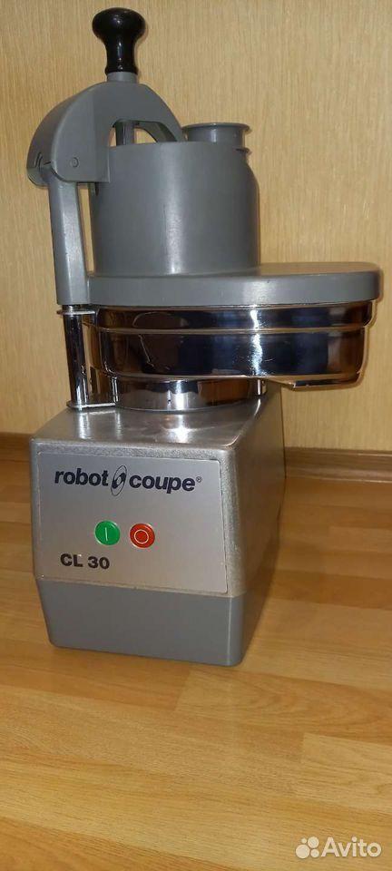 Robot Coupe CL30  89103148506 купить 1