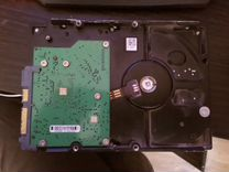 Жёсткий диск (компьютерный) Barracuda 7200.10 160 — Товары для компьютера в Краснодаре
