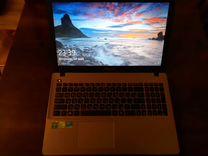 Ноутбук Asus X550L
