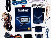Новая Starline сигнализация В9 043-1