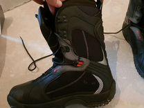 Ботинки для сноуборда Nidecker Focus