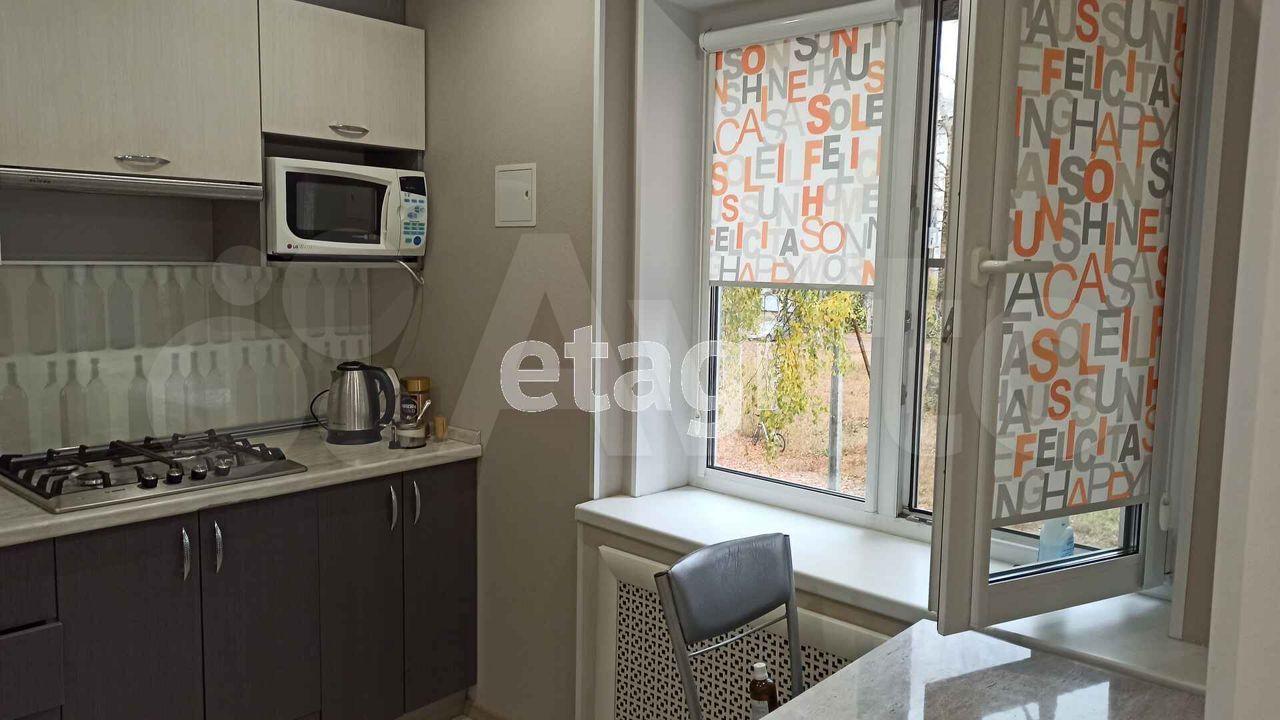 2-к квартира, 35 м², 2/5 эт.  89121707569 купить 9