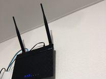 Wi-Fi роутер asus RT-N12 VP — Товары для компьютера в Москве
