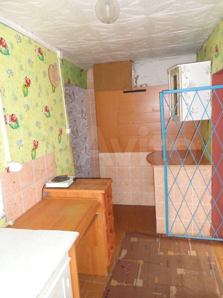 Дом 63 м² на участке 8 сот.