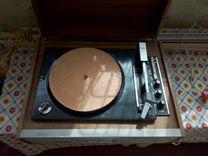 Электрофон (проигрыватель пластинок) Рондо 201