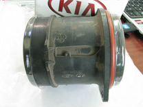 Датчик расхода воздуха (дмрв) hyundai / KIA — Запчасти и аксессуары в Волгограде