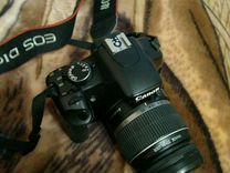 Фотоаппарат Canon EOS 450D