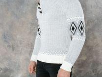 Мужской свитер — Одежда, обувь, аксессуары в Санкт-Петербурге