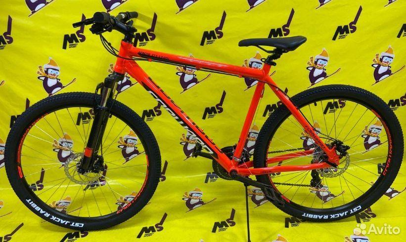 Велосипед Forward apache 27.5 2.0 disc  89233159000 купить 2