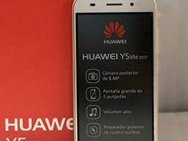 Новый,оригинал,Huawei Y5Lite2018