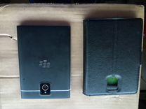 Blackberry pasport