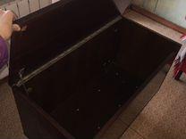 Тумба - комод для одежды 2 шт — Мебель и интерьер в Самаре