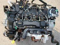 Контрактный двигатель Ford Mondeo III 2.0 л hhjb