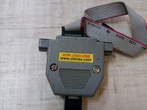AVR-jtag-USB