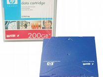HP Ultrium C7971A LTO 1 Ultrium 200gb Data Cartrid