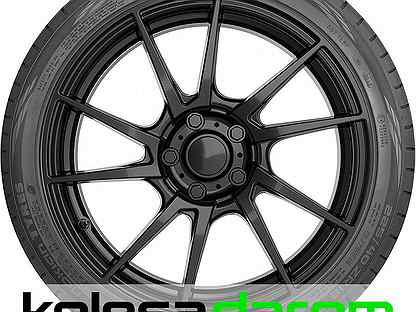 Летние шины Nokian R20 245/35