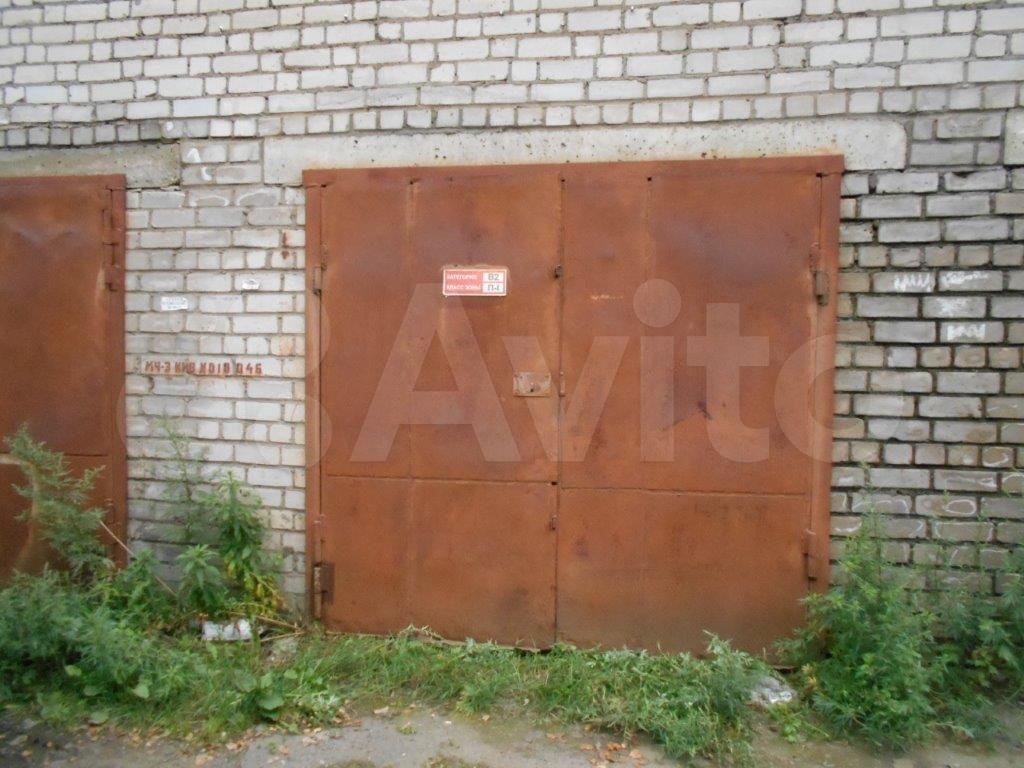 30 м² в Кирове> Гараж, > 30 м²