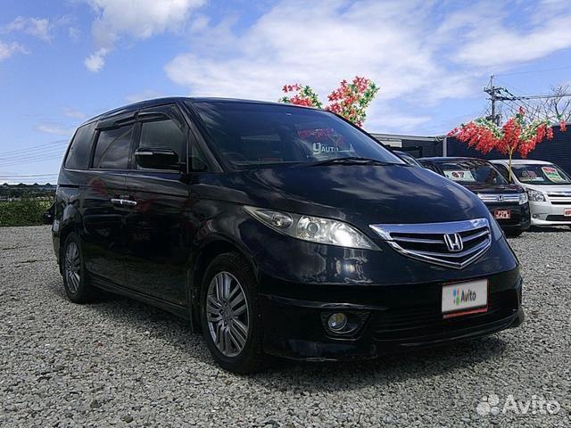 Honda Elysion, 2004  89679586620 купить 7