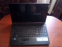 Acer aspire 5552g