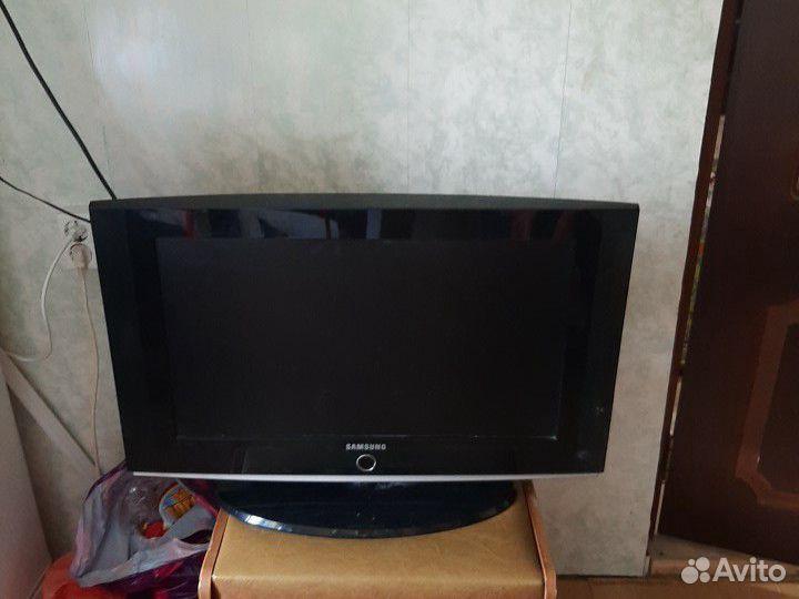 Телевизор Samaung