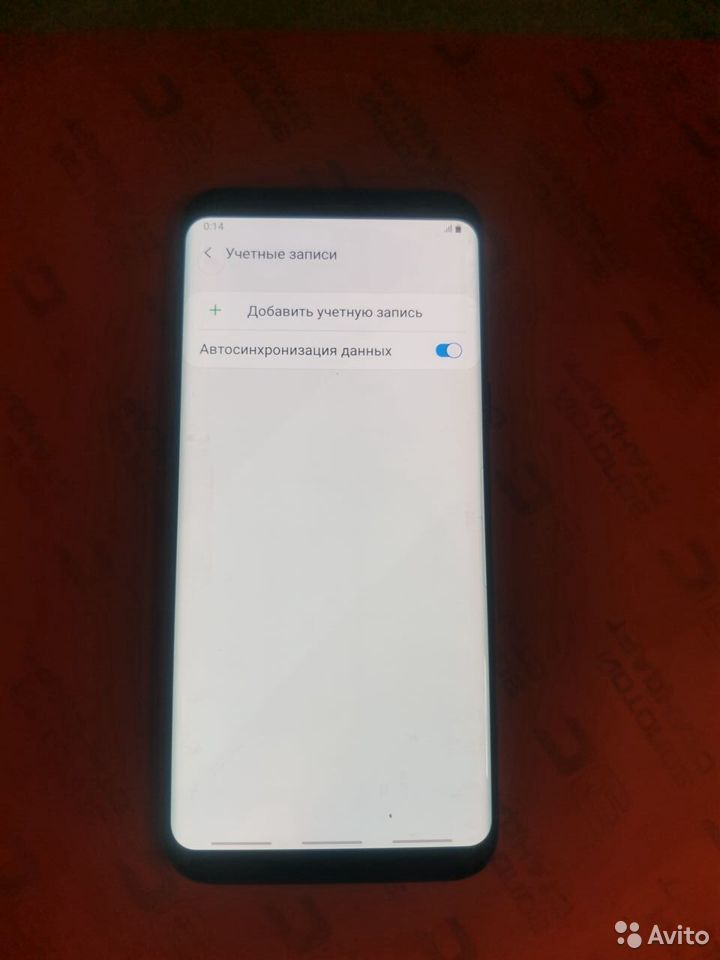 Samsung S8 Plus 4/64 (центр)  89093911989 купить 5
