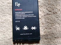 Аккумулятор для телефона SAMSUNG. Nkia и fly