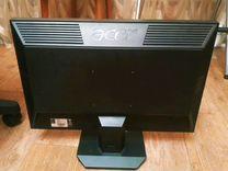 ЖК монитор Aser V223w