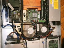 Сервер Dell poweredge r200